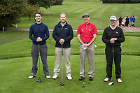 Browne Jacobsen from left: Mark Stubbs, Marc Routledge, Alan Radford and Steve Chambers