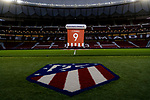 A farewell ceremony for Fernando Torres during the La Liga match between Atletico Madrid and Eibar at Wanda Metropolitano Stadium on May 20, 2018 in Madrid, Spain. Photo by Diego Souto / Power Sport Images