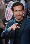 """Jske Gyllenhaal 117 arrives for the premiere of Sony Pictures' """"Spider-Man Far From Home"""" held at TCL Chinese Theatre on June 26, 2019 in Hollywood, California"""
