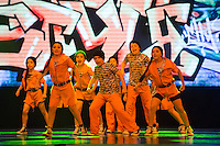 Viva La Dance - Hip-Hop