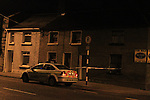 Body Found March Road Drogheda 27/10/11