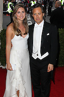 "NEW YORK CITY, NY, USA - MAY 05: Lauren Bush, David Lauren at the ""Charles James: Beyond Fashion"" Costume Institute Gala held at the Metropolitan Museum of Art on May 5, 2014 in New York City, New York, United States. (Photo by Xavier Collin/Celebrity Monitor)"
