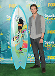 Chace Crawford at The Fox 2009 Teen Choice Awards held at Universal Ampitheatre  in Universal City, California on August 09,2009                                                                                      Copyright 2009 DVS / RockinExposures