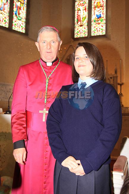 Confirmation nnDuleek Co Meath..Picture Fran Caffrey/Newsfile.ie