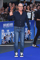 "Michael Keaton<br /> at the Special Screening of The Beatles Eight Days A Week: The Touring Years"" at the Odeon Leicester Square, London.<br /> <br /> <br /> ©Ash Knotek  D3154  15/09/2016"