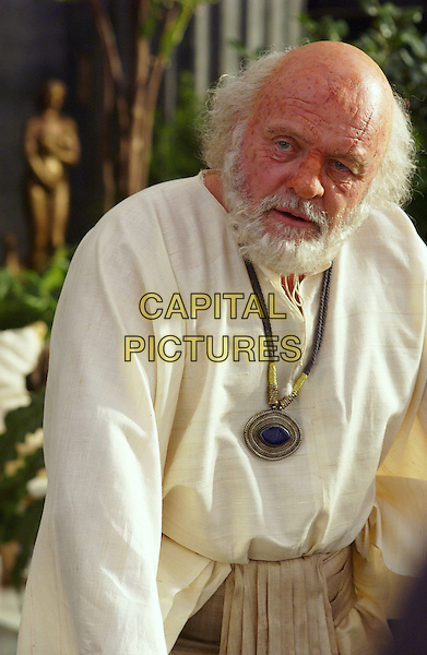 ANTHONY HOPKINS.in Alexander.Filmstill - Editorial Use Only.CAP/AWFF.supplied by Capital Pictures.
