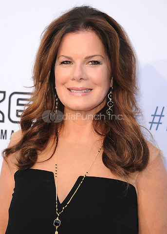 LOS ANGELES - AUGUST 27:  Marcia Gay Harden at the Comedy Central Roast of Rob Lowe at Sony Studios on August 27, 2016 in Los Angeles, California.MPi99 / MediaPunch
