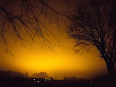 Lichtvervuiling | Light Pollution