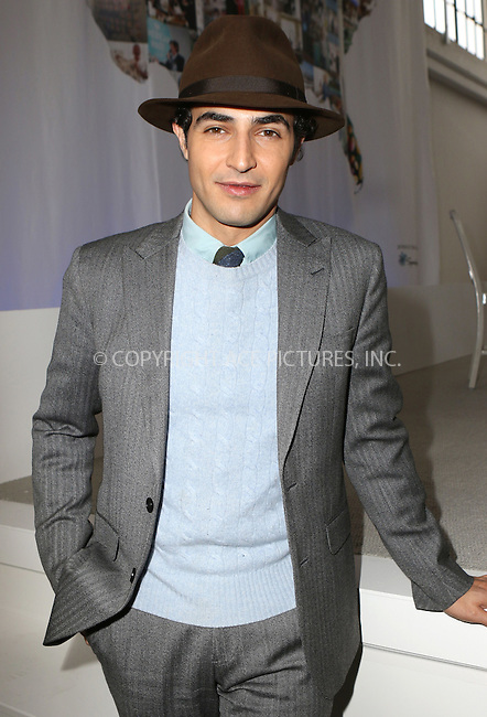 www.acepixs.com<br /> <br /> October 22 2016, New York City<br /> <br /> Zac Posen made an appearance at the Martha Stewart 2016 American Made Summit on October 22 2016 in New York City<br /> <br /> By Line: Nancy Rivera/ACE Pictures<br /> <br /> <br /> ACE Pictures Inc<br /> Tel: 6467670430<br /> Email: info@acepixs.com<br /> www.acepixs.com