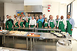 St. Luke's/ CHI. Urban Chef.  10.30.14