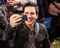 LAS VEGAS, NV - October 24:  Hal Sparks at Barack Obama and Katy Perry Block Party at Doolittle Park on October 24, 2012 in Las Vegas, Nevada.  Photo by: Kabik/Starlitepics/MediaPunch Inc. /NortePhoto