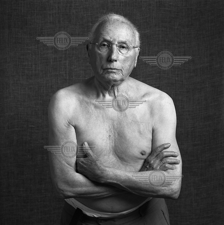 Dolf Winkler (born 1917), an East Indian war veteran and former prisoner of war (POW), was interned at a Japanese forced labour camp during World War II (WW2) and subsequently worked on the notorious Burma (Death) Railway. Following his service, he suffered with nightmares and mental health problems and was treated by the controversial Professor Bastiaans at the Jelgersma Clinic. After the war, Dolf moved to the Netherlands, worked a variety of jobs and became a Labor Party council member in the city of Emmeloord. He has visited Japan and given talks on several occasions. He comments, 'Of course, you can't forget the war, but there comes a time when you have to put a period behind it all. My feelings of hatred have altogether disappeared because of my trips to Japan, meeting its youth, the present generation of Japanese, whom you simply can't hold accountable for the misdeeds of the previous generation.'