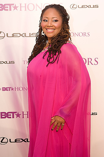 Slug: 2011 BET Honors.Date: 01-16-2011.Photographer: Mark Finkenstaedt.Location:  Wagner Theater, Washington DC.Caption:  2010 BET Honors - Wagner Theater Washington DC.Laiah Hathaway