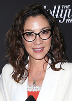 05 January 2019 - Los Angeles, California - Michelle Yeoh. Sean Penn CORE Gala: Benefiting the organization formerly known as J/P HRO & Its Life-Saving Work Across Haiti & the World held at Wiltern Theater. Photo Credit: Faye Sadou/AdMedia