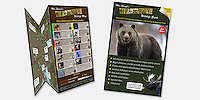 Yellowstone Maps and Guides