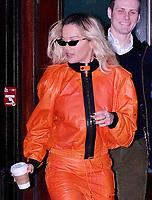 Rita Ora sighting 020118
