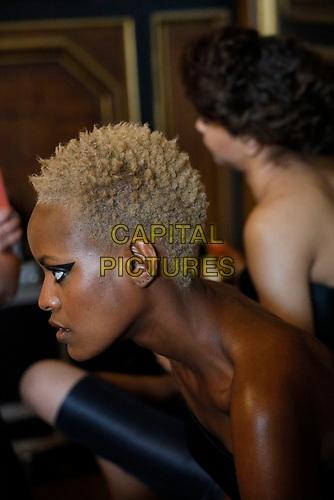 Baroqco Kraton Jewels Haute Couture<br /> Paris Fashion week Haute Couture 2019<br /> Paris, France in July 2019.<br /> CAP/GOL<br /> ©GOL/Capital Pictures