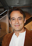 "Jon Lindstrom (As The World Turns ""Craig Montgomery"", General Hospital & Santa Barbara ""Kevin Collins"" and Santa Barbara ""Mark McCormick"" attends The private Industry Screening of ""The Southside"", A Lany Film Tribute to Robert Areizaga, Jr. on February 27, 2012 at Tribeca Cinemas, New York City, New York.  (Photo by Sue Coflin/Max Photos)"