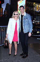 NEW YORK, NY - January 10: Kellie Pickler, Ben Aaron at Good Morning America to promote the new show Pickler & Ben on January 10, 2019 in New York City. Credit: RW/MediaPunch