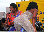 Bobby Rush, 9/20/99, San Francisco Blues Festival