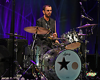 FORT LAUDERDALE, FL - NOVEMBER 07: Ringo Starr &amp; His All-Starr Band performs at The Parker Playhouse on November 7, 2017 in Fort Lauderdale Florida. <br /> CAP/MPI04<br /> &copy;MPI04/Capital Pictures