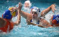 Valeria Palmieri of Italy <br /> Firenze 19-11-2019 Piscina Nannini <br /> water polo Women's World League <br /> Italy ITA - Nederland NED <br /> Photo Andrea Staccioli/Deepbluemedia/Insidefoto