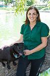 Bay Animal Hospital | Corporate Head shots with Pets | Manhattan Beach California | Beach Portraits | Pet Portraits | Corporate Headshots | Employee Corporate Headshots | Website Facebook Portaits | August 21, 2012 | <br /> Photo by Joelle Leder Photography Studio &copy;