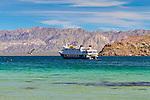 Bahia Conception, Baja California, Mexico