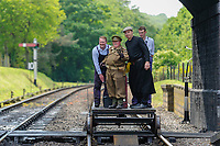 Dad's Army Live 2018