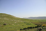 Hurvat Cana in the Lower Galilee