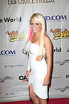"Attends EXXXOTICA 2013 1st Ever Fan Choice Awards ""The Fannys"" Pink Carpet Arrvials Held At The Taj Mahal Atlantic City, NJ"