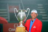 Omega European Masters 2013