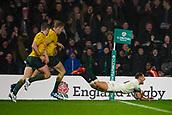 2017 Autumn International Rugby Series England v Australia Nov 18th