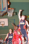 Abrakebabra  Tigers v Dart Killester in the Nivea for men Superleague Season 2008/09 at Tralee Sport Complex on Saturday night.......................................................... ............................................................   Copyright Kerry's Eye 2008