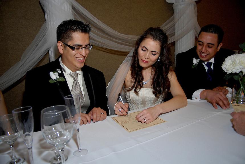 AJ Alexander - Michelle & Davids Wedding Day.Photo by AJ Alexander