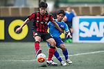FC Seoul vs Thai Youth Football Home during the Main of the HKFC Citi Soccer Sevens on 21 May 2016 in the Hong Kong Footbal Club, Hong Kong, China. Photo by Lim Weixiang / Power Sport Images