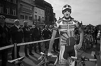 77th Flèche Wallonne 2013..Wout Poels (NLD)