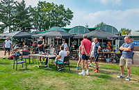 Etten-Leur, The Netherlands, August 26, 2017,  TC Etten, NVK, Ambiance<br /> Photo: Tennisimages/Henk Koster