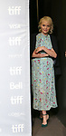 Miranda Richardson attends the 'Stronger' photo call during the 2017 Toronto International Film Festival at Tiff Bell Lightbox on September 9, 2017 in Toronto, Canada.