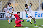 AFC U-16 Championship India 2016