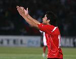 Sudafrica 2010 Chile vs Perú