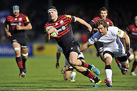 Saracens v Newcastle Falcons