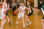 Basketball Girls 18 Newfound