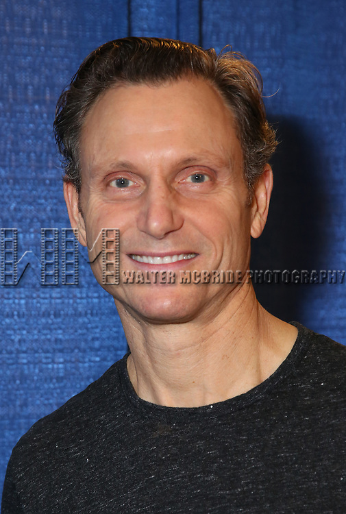 Tony Goldwyn During the BroadwayCON 2020 First Look at the New York Hilton Midtown Hotel on January 24, 2020 in New York City.