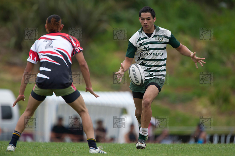 Counties Manukau Rugby Union  Guada Bar Club Sevens held at Bayer Growers Stadium on Saturday November 20th 2010. Papakura won the Bowl final against Drury, Patumahoe won the Plate final against Bombay U21s and Ardmore Marist won the Cup final against Karaka.