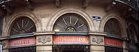 33 Gironde/Bordeaux: La galerie bordelaise rue de la Maison-Daurade
