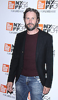 NEW YORK, NY-October 01:Josh Hamilton at 54th New York Film Festival screening of Manchesyer by the Sea  at Alice Tully Hall at Lincoln Center in New York. October 01, 2016. Credit:RW/MediaPunch