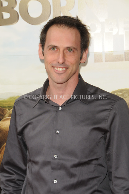 WWW.ACEPIXS.COM . . . . . ....April 3 2011, Los Angeles....Producer Drew Fellman arriving at the premiere of ' 'Born To Be Wild 3-D' at the California Science Center on April 3, 2011 in Los Angeles, CA....Please byline: PETER WEST - ACEPIXS.COM....Ace Pictures, Inc:  ..(212) 243-8787 or (646) 679 0430..e-mail: picturedesk@acepixs.com..web: http://www.acepixs.com