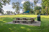 Herman Dierks Memorial Park in Dequeen Arkansas.
