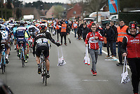 feedzone<br /> <br /> 104th Scheldeprijs 2016